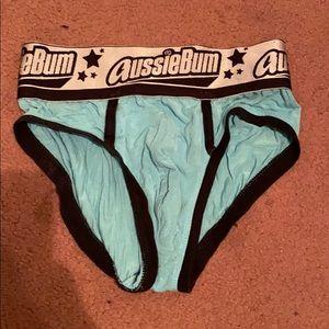 Aussiebum underwear!